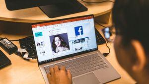 Cegah Radikalisasi, Facebook Coba Vitur Peringatan tentang Ekstremisme