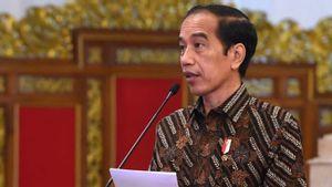 Amerika dan China Mempertanyakan Maksud Jokowi Serukan 'Benci Produk Asing'