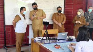 Bobby Nasution: Satgas COVID-19 Sekolah Harus Tetap Koordinasi terkait PTM