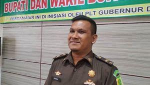 Kejati Aceh Usut Dugaan Korupsi Pembangunan Jembatan Rp1,8 Miliar