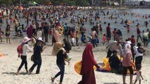 Jakarta, Banten, dan Jabar Tutup Tempat Wisata Setelah Wisatawan Membeludak