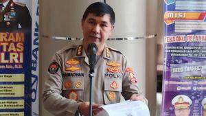 Abdullah Hehamahua Minta Eks Penyidik KPK Ikut Tangani Kasus Laskar FPI, Polri: Boleh Asal Sesuai Aturan
