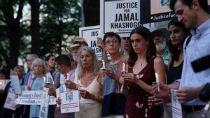 Tunangan Khashoggi Gugat Putra Mahkota Saudi ke Pengadilan AS sebagai Otak Pembunuhan Sang Jurnalis