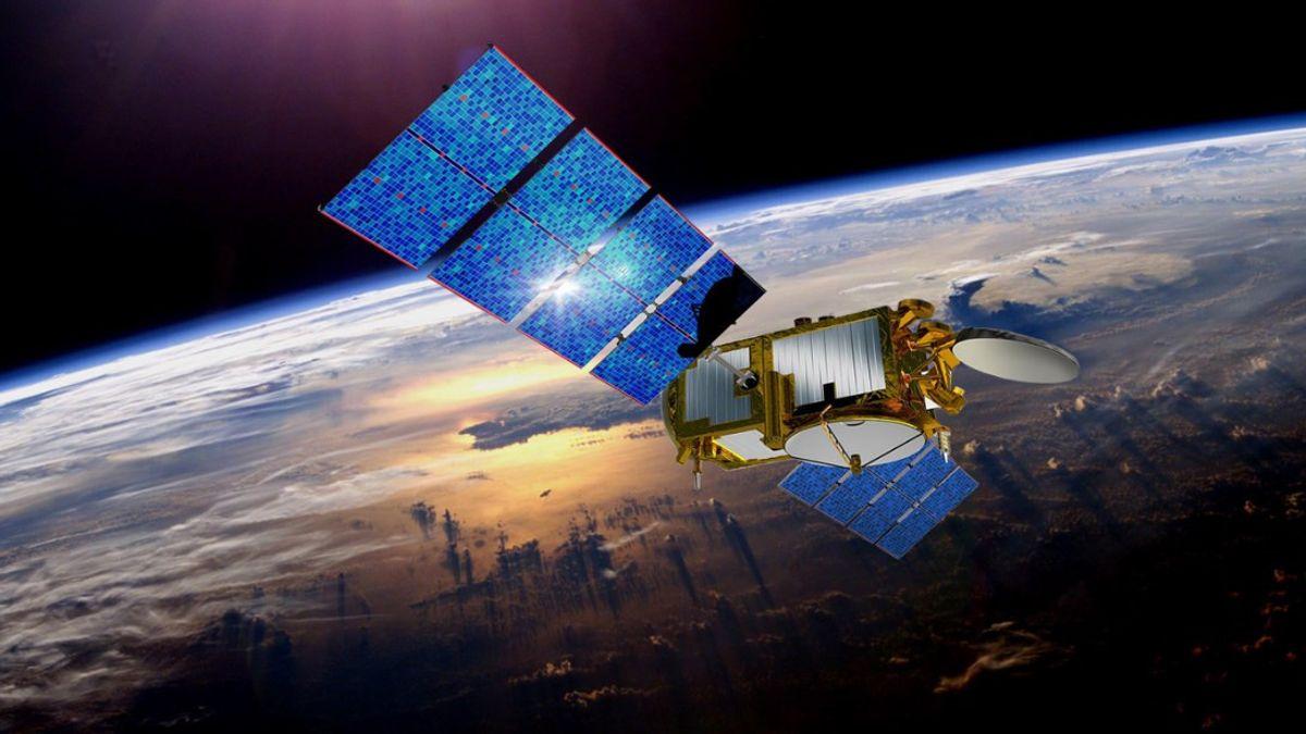 Teknologi Satelit Bisa Digunakan untuk Mendeteksi Penambangan Ilegal