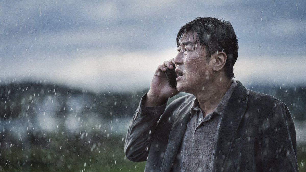 <i>Premiere</i> di Cannes, <i>Emergency Declaration</i> Bertabur Bintang Besar Korea Selatan