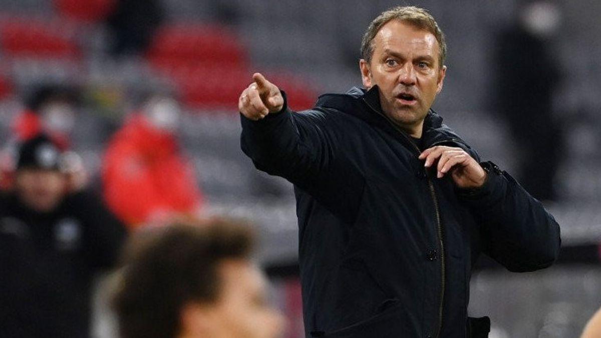 Tak Ingin Ulangi Kesalahan di Bundesliga, Bayern Munich Bakal Waspadai Lazio Sejak Awal Laga