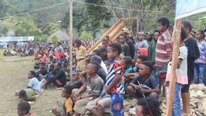 Guru dan Tenaga Medis di Jayawijaya Papua Kurang, Bupati Turun Tangan