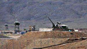 Tuding Israel atas Serangan di Fasilitas Nuklir Natanz, Iran Siap Balas Dendam