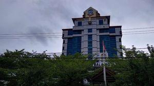 4 PNS Pemkot Makassar Anak Buah Danny Pomanto Ditangkap karena Narkoba