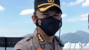 Oknum Polisi di Pidie Aceh Ditangkap saat Bawa Sabu