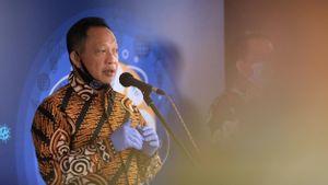 Wajibkan Kepala Daerah Muncul Sidak PPKM Darurat, Menteri Tito: Berikan Efek Getar Masyarakat