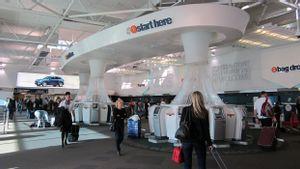 Ada Turis Australia Positif COVID-19 Varian Delta, Selandia Baru Terapkan Siaga Level 2