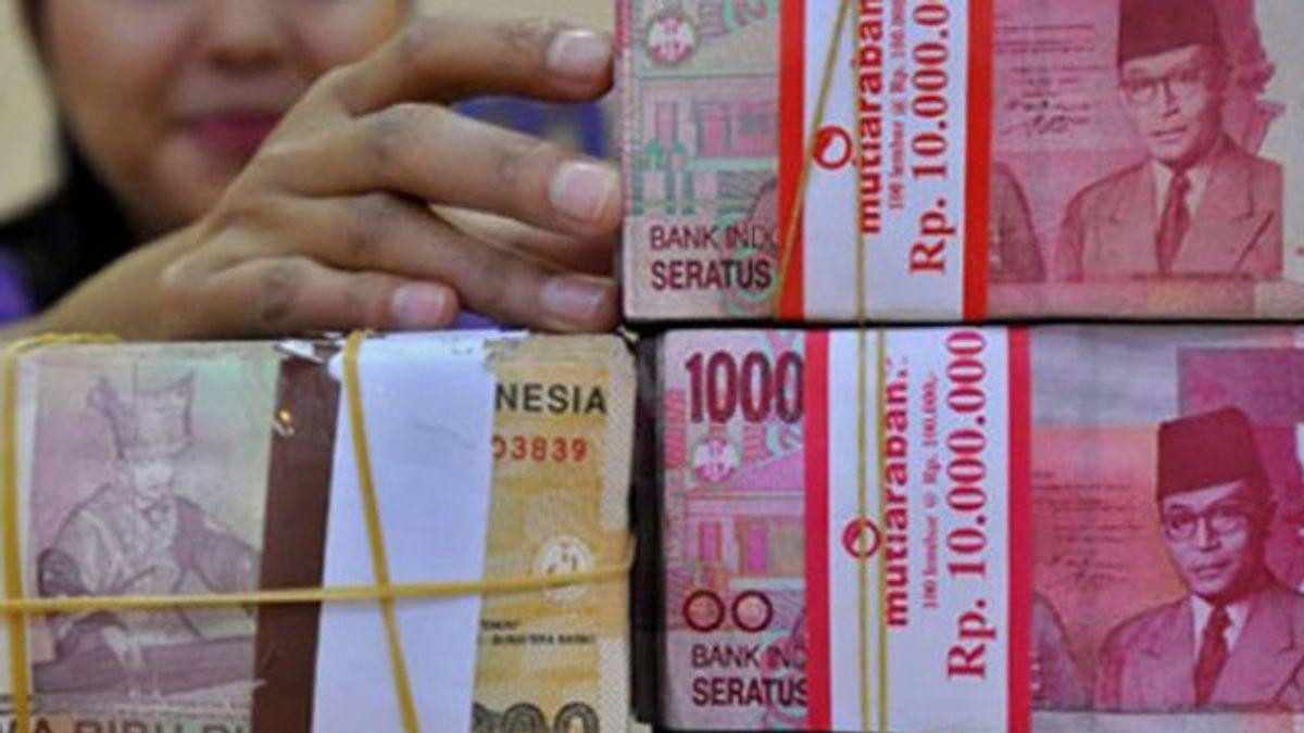 2021年上半年苏门答腊岛经济增长4.95%,对苏门答腊岛GDP的贡献最大