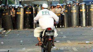 Pemerintah Larang ASN Berafiliasi dengan FPI, HTI Hingga PKI