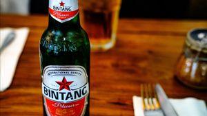 Pengusaha Miras Dibikin Galau Gara-Gara RUU Minuman Beralkohol