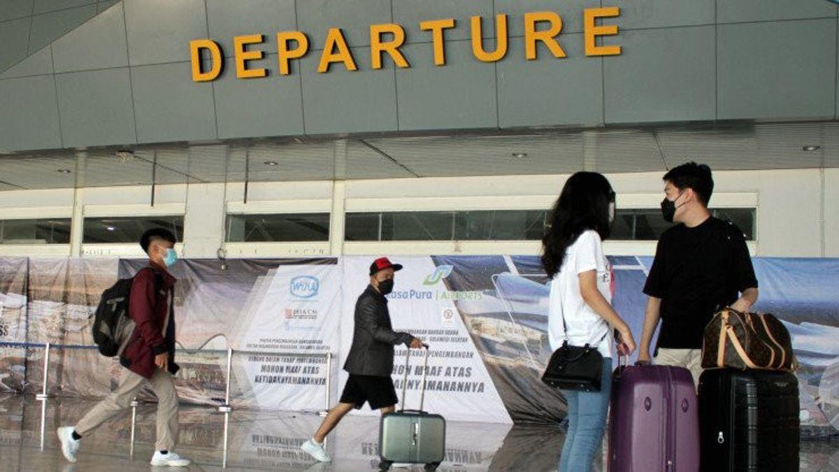 Pengelola Bandara Juanda Surabaya dan Ngurah Rai Bali dll Ini Alami Defisit Arus Kas Senilai Rp8,7 Triliun, Apa Penyebabnya?