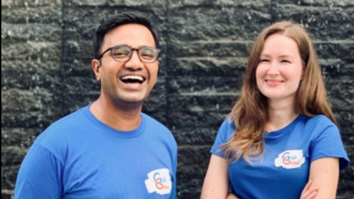 Startup GajiGesa Fokus Tingkatkan Kesejahteraan Pekerja Sekaligus Dorong Produktivitas Perusahaan