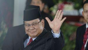 Soal Reshuffle, Gerindra Sebut Menterinya Telah Bekerja Maksimal