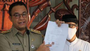 DKI Jakarta Tetap Lanjutkan Rumah DP Rp0 Meski Terjadi Dugaan Korupsi