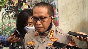 Polisi Tangkap Artis ST dan MA Diduga Terlibat Prostitusi <i>Online</i> di Hotel Bintang 5