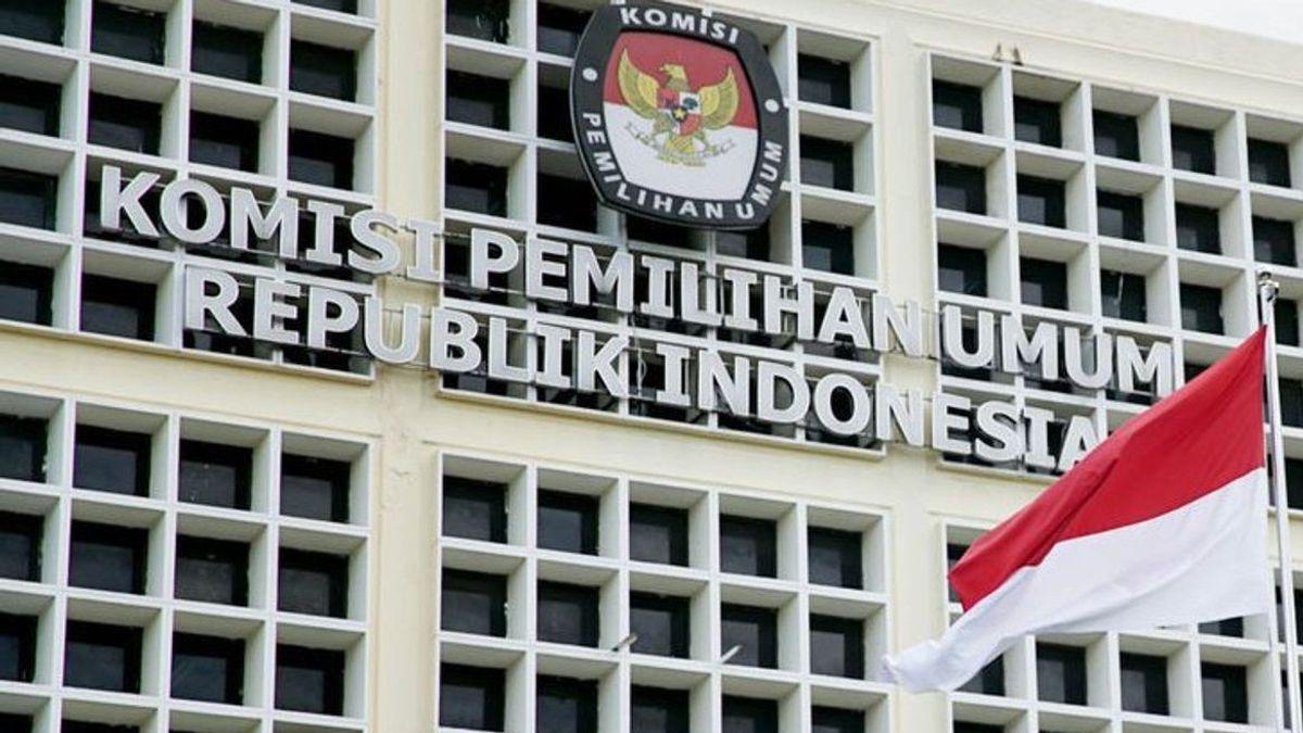 DKPP Berhentikan Arief Budiman, Ini Tanggapan KPU