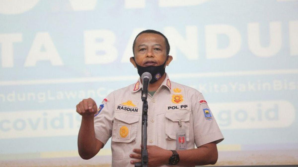 11 Gerai McDonald's di Kota Bandung Didenda Rp500 Ribu karena Kerumunan Penjualan BTS Meal