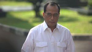 Menhub Wanti-Wanti Jangan Sampai Masyarakat dari Sumatera ke Jawa Lolos Pemeriksaan