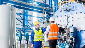 Menperin Agus Gumiwang: IOMKI Dorong Sektor Manufaktur Tetap Produktif