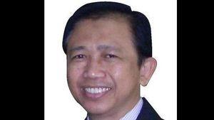 Disebut dalam Sidang, Mantan Ketua DPR Marzuki Alie Dipanggil KPK