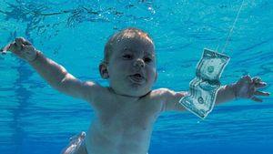 Kita Tahu Bayi di Sampul <i>Nevermind</i> Gugat Nirvana, Tapi Kenapa Baru Sekarang?