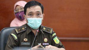 Tersangka Korupsi Asabri Ilham Wardhana Siregar Meninggal Dunia di RS Tangerang, Ini Kata Kejagung