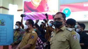 Pemkot Makassar Tetap Gunakan GeNose Meski di Mana-mana Sudah Menghapusnya