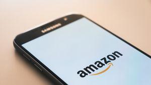 Jeff Bezos Jajaki Pembayaran di Amazon dengan Uang Kripto, Nilai Bitcoin Bisa Meroket Lagi