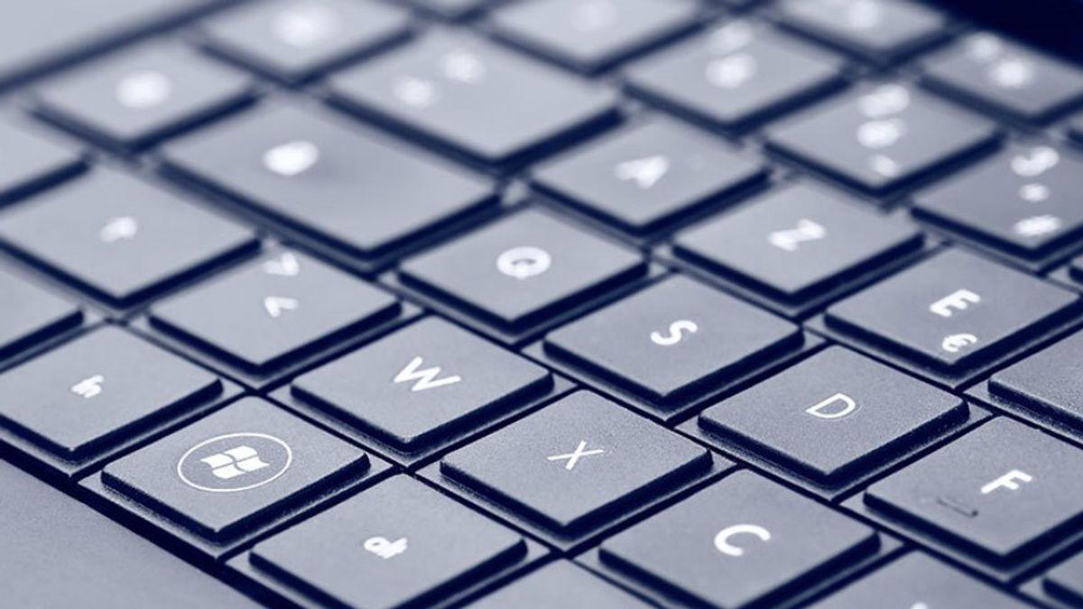 Cara Memperbesar Ukuran Huruf di Laptop atau PC Windows