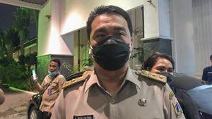 Tolak Pengajuan Vaksinasi Keluarga DPRD, Wagub DKI: Harus Prioritaskan Orang yang Rentan!