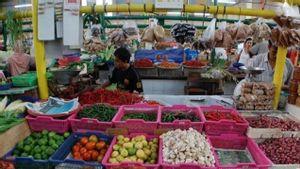 Rencana Sembako Kena PPN, Pedagang Pasar Bakal Protes ke Jokowi