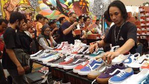 Fakta! Laki-laki di Jakarta Selatan Paling Royal Se-Indonesia untuk Urusan Belanja