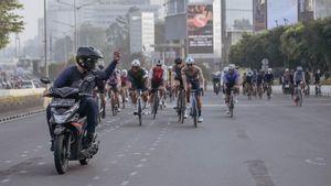Kita Tak Benci Pesepeda tapi Benci Gerombolan di Jalanan, atau Bisa Jadi Kita Memang Benci Pesepeda tapi Kenapa?