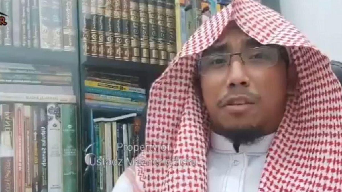 Penyebab Kematian Ustaz Maaher Rawan Hoaks, Polisi Wanti-Wanti dengan Hukum Pidana