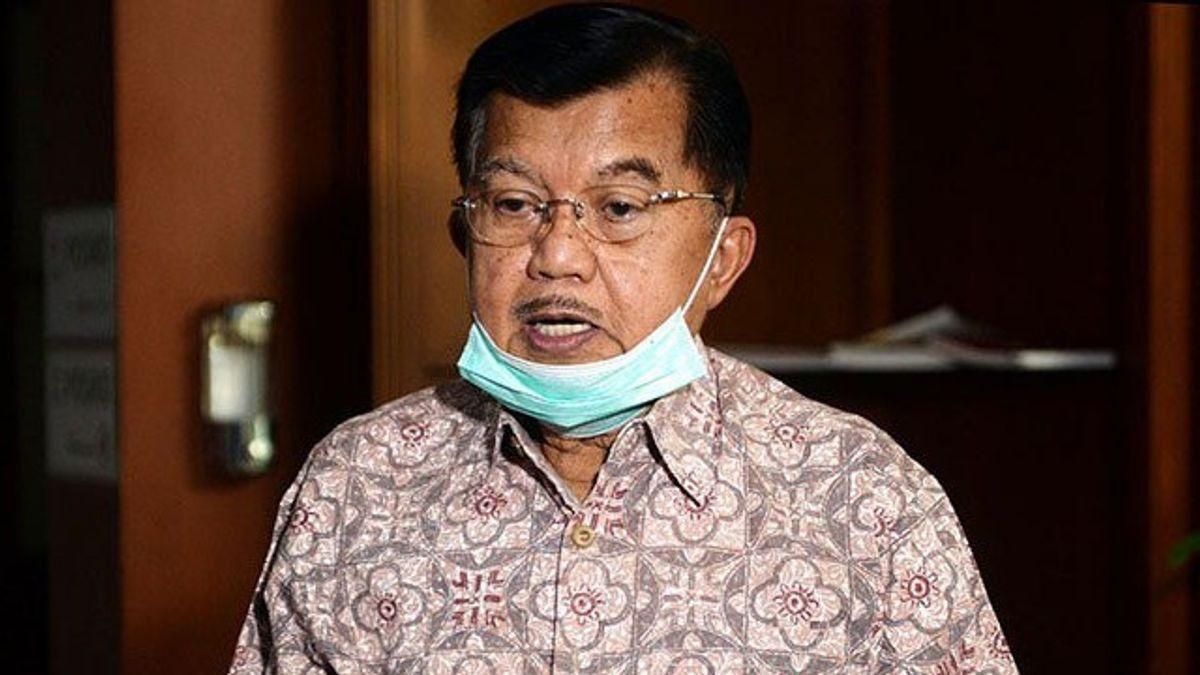 Pernyataan Jusuf Kalla Cenderung Provokatif, Sebut Ekonomi Pincang Karena Hanya 1 dari 10 Orang Kaya Muslim