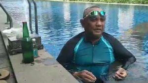Sempat Stres Susah Bernapas Terpapar COVID-19, Gubernur Gorontalo Ingat Pesan Oleskan Minyak Kayu Putih ke Hidung