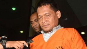 Ajukan Banding Vonis Eks Panitera PN Jakut Rohadi, KPK: Aset Belum Dirampas Sepenuhnya