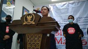 Komnas HAM Tegaskan Temuan Pelanggaran TWK Tak Bisa Disandingkan Putusan MA dan MK