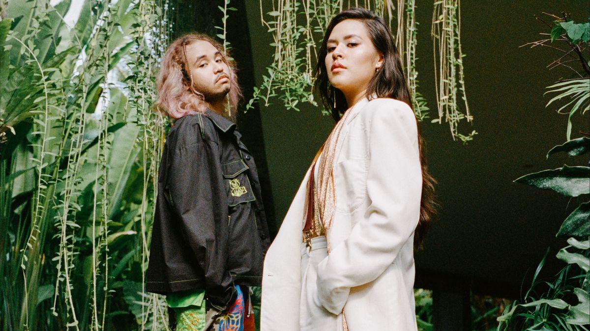 Rilis <i>You Better Believe Me</i>, Raisa Gandeng Rapper Kara Chenoa