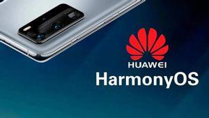Huawei Bangkit, Siap Duel dengan Google Android dan Apple iOS