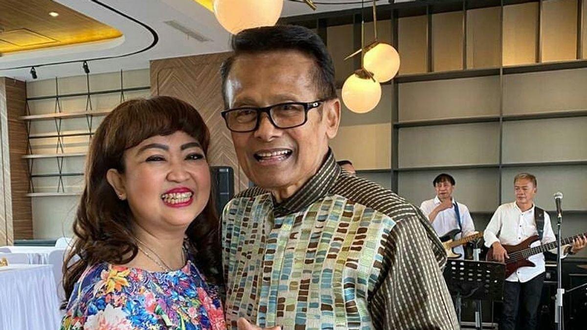 Kabar Duka, Istri Koes Hendratmo Meninggal Dunia