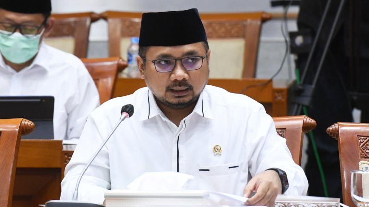 Kemenag akan Putuskan Nasib Ibadah Haji Usai Menghadap Jokowi