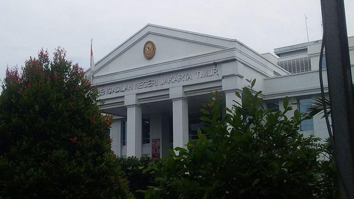 Dalam Replik, Rizieq Shihab Tuduh Jaksa Sengaja Sisipkan Pasal Penyebaran Hoaks