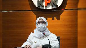 Bareskrim Limpahkan Laporan ICW soal Lili Pintauli Siregar ke KPK