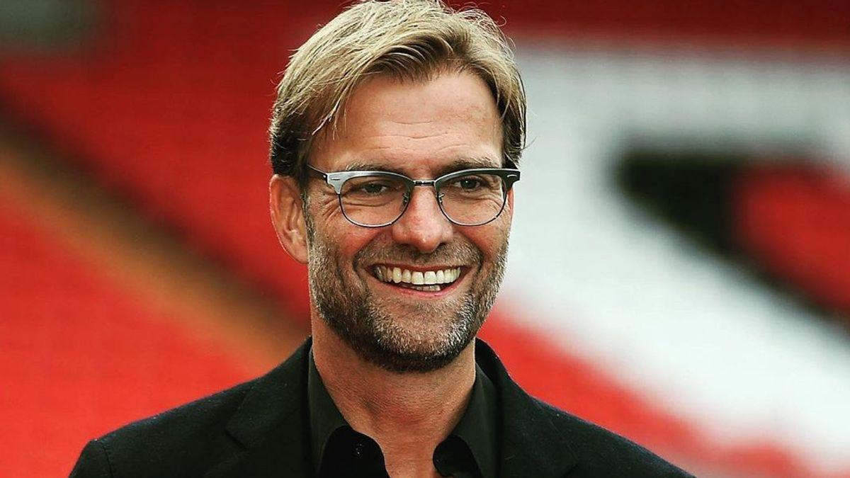 Tentang Klopp, Pelatih yang Mengubah Sejarah Liverpool